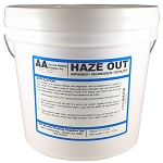 AA HAZE OUT (PINK STUFF) GHOST IMAGE REMOVER