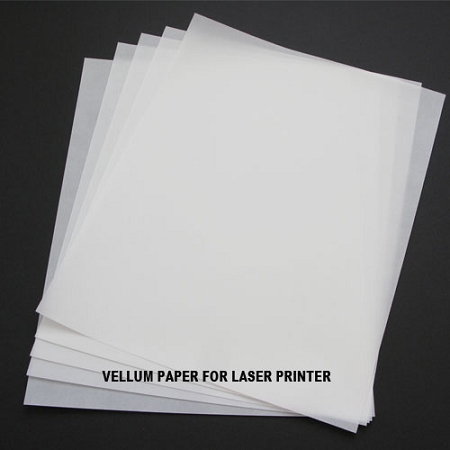 velum paper Translucent vellum paper translucent vellum paper is a paper of endless possibilities with a variety of sizes, colors, and sheer textures, it will surely add that.