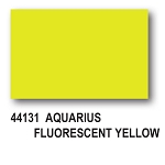 Zodiac™ Aquarius™ Soft Fluorescent Yellow water-based inks
