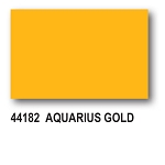 Zodiac™ Aquarius™ Soft Gold water-based inks