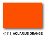 Zodiac™ Aquarius™ Soft Orange water-based inks