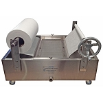 Stainless Steel Filter System- CCI SFS-100