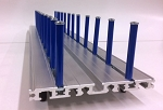 Table Top Squeegee Rack