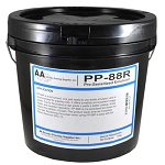 AA PP88R PRE-SENSITIZED EMULSION (RED COLOR)