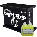 CCI DST Dip'N Strip Tank PACKAGE 2