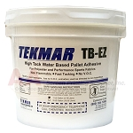 Tekmar TB-EZ Pallet Adhesive for Polyester and Performance Fabrics