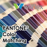 Wilflex EPIC Pantone Custom Color Match Non-Phthalate Plastisol Base