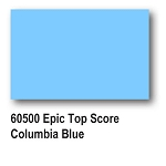 EPIC TOP SCORE COLUMBIA BLUE