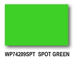 Wilflex EPIC SPOT PROCESS GREEN