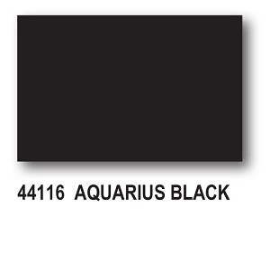 Zodiac™ Aquarius™ Soft Black water-based inks