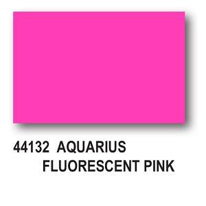 Zodiac™ Aquarius™ Soft Fluorescent Pink water-based inks