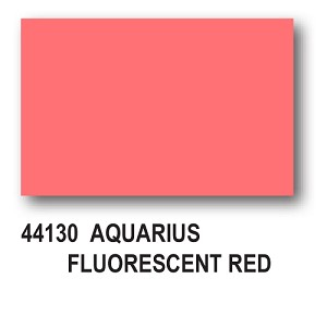 Zodiac™ Aquarius™ Soft Fluorescent Red water-based inks