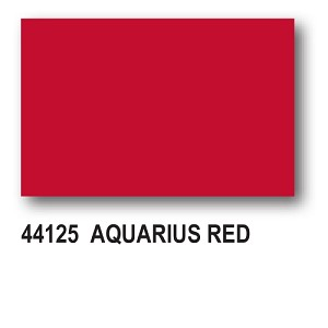 Zodiac™ Aquarius™ Soft Red water-based inks