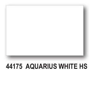 Zodiac™ Aquarius™ High Solid White water-based inks