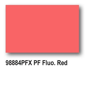 EPIC PF FLUORESCENT RED