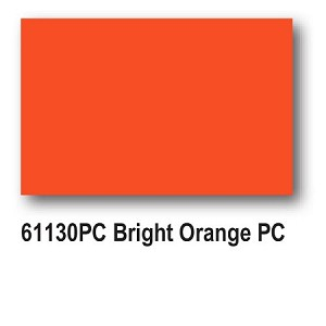 EPIC BRIGHT ORANGE PC