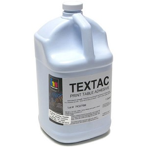 TEXTAC WATER BASE ADHESIVE