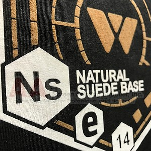 EPIC NATURAL SUEDE BASE