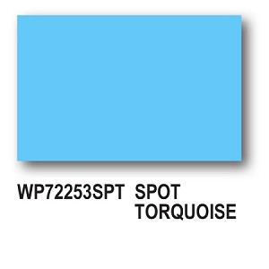 Wilflex EPIC SPOT PROCESS TURQUOISE